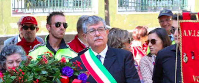 sindaco Sannicandro