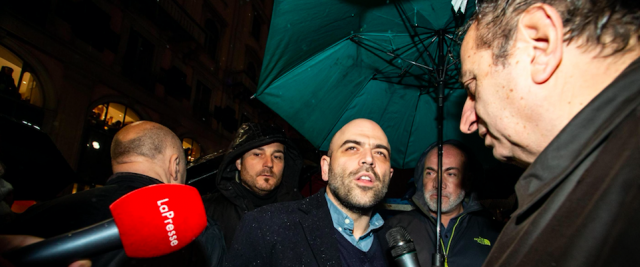 Saviano Corriere