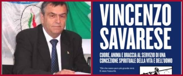 Vincenzo Savarese