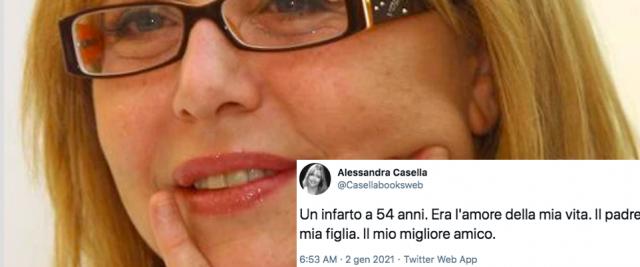 Alessandra Casella