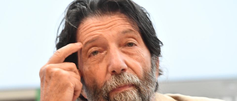 Massimo Cacciari contro Conte