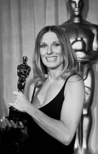 Con l'Oscar vinto nel 1971