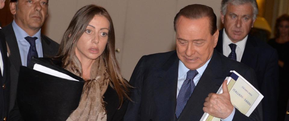 Mariarosaria Rossi