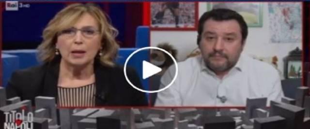 Salvini e ristoratori