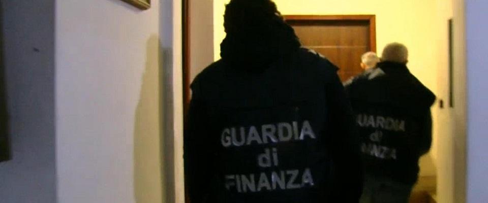GdF a Ministero Salute e Iss piano pandemico