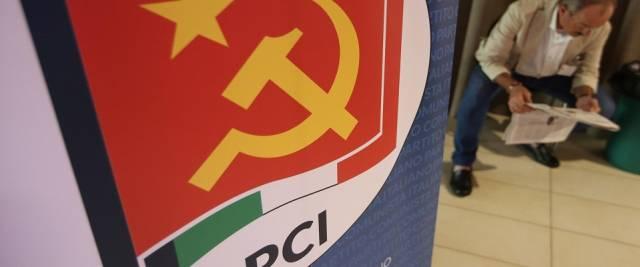 Sgarbi sul comunismo