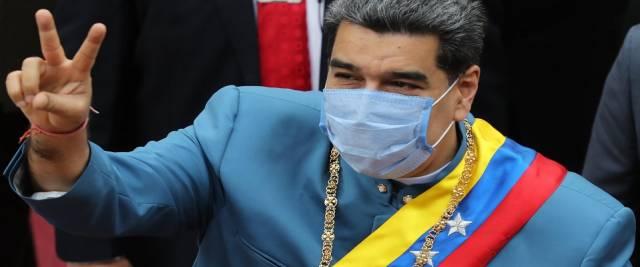 Fdi su Pd M5S con Maduro