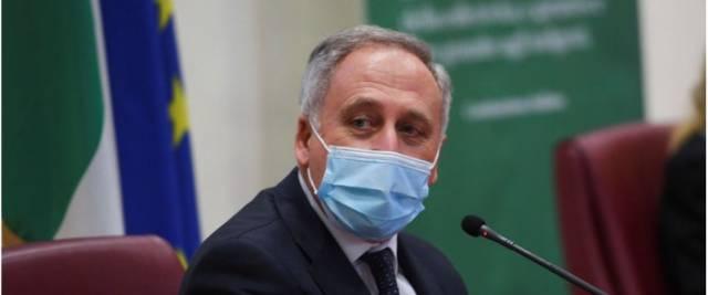 presidente dei virologi