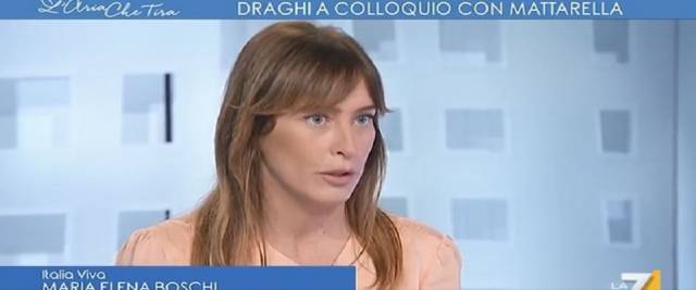 Boschi Myrta Merlino Pd