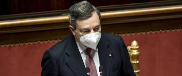 Draghi Sport FdI