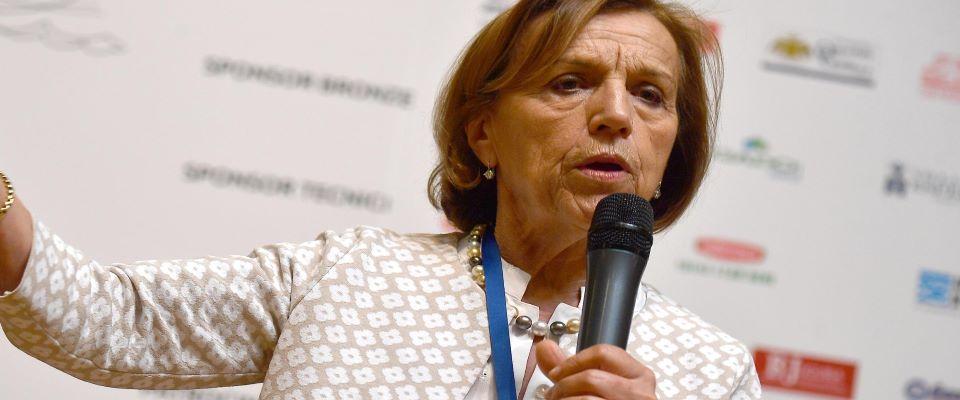 Fornero Draghi