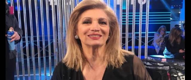 Iva Zanicchi su Meloni e Draghi