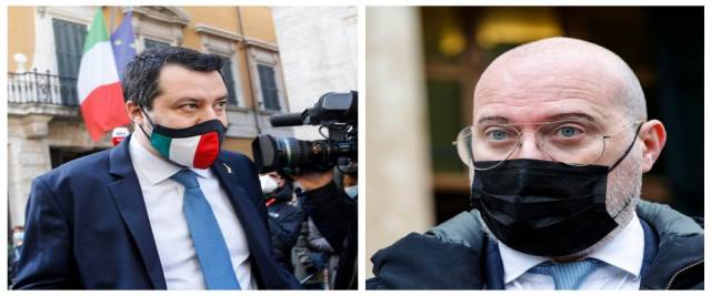 Salvini Bonaccini