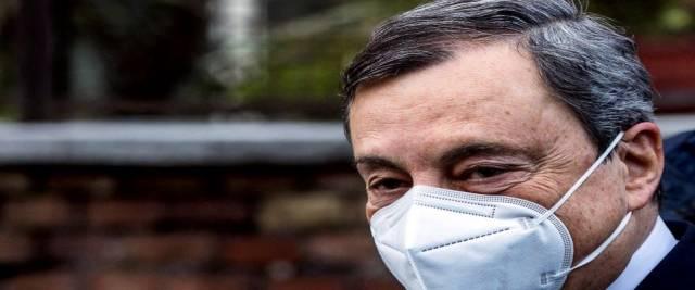 consultazioni Draghi