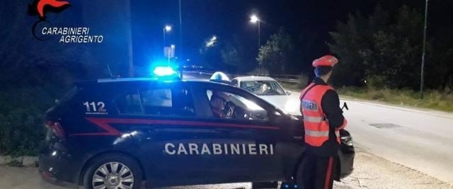 cosa nostra stidda carabinieri