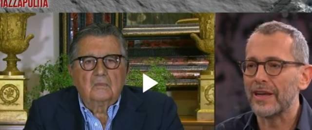 Maglie Formigli De Benedetti