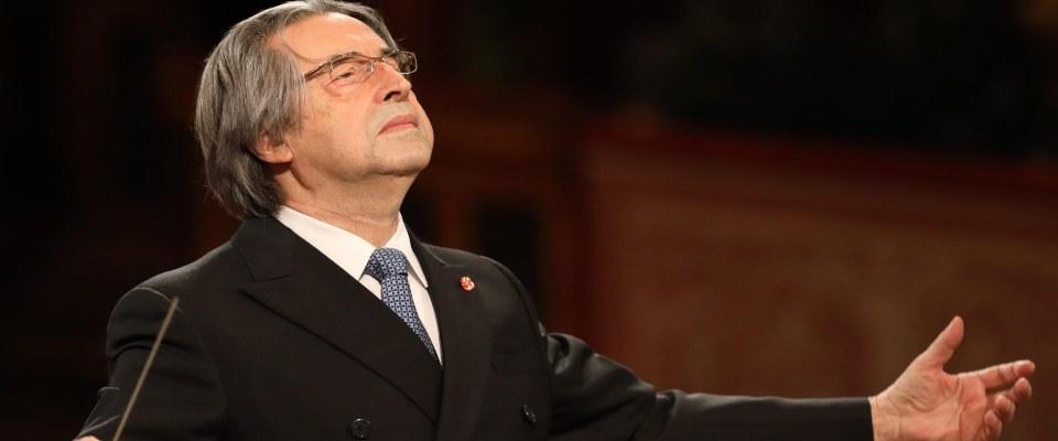 Riccardo Muti teatri sicuri