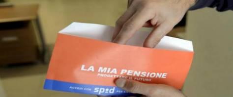 pensioni ricalcolo irpef