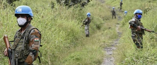 Congo uccisi nella foresta