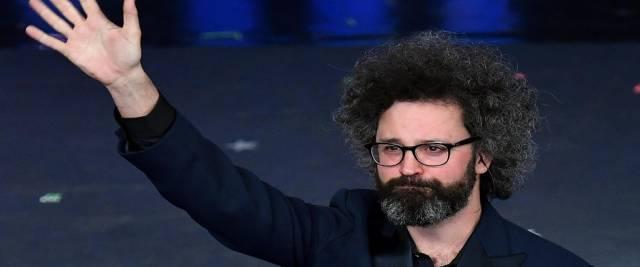 Cristicchi su pubblico a Sanremo