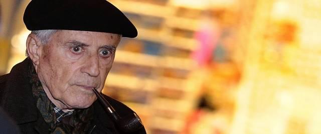 È morto Franco Marini