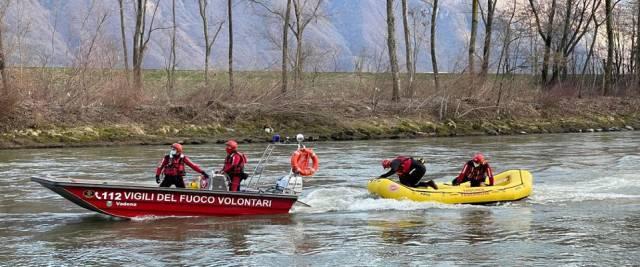 coppia scomparsa a Bolzano reperti nel fiume