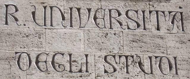 insulti a Meloni Gozzini rettore Siena