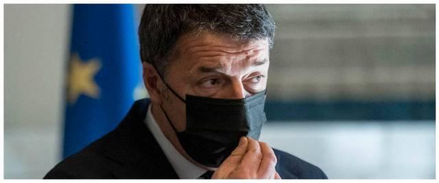 A Renzi busta con 2 proiettili