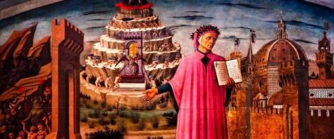 Oltraggio a Dante