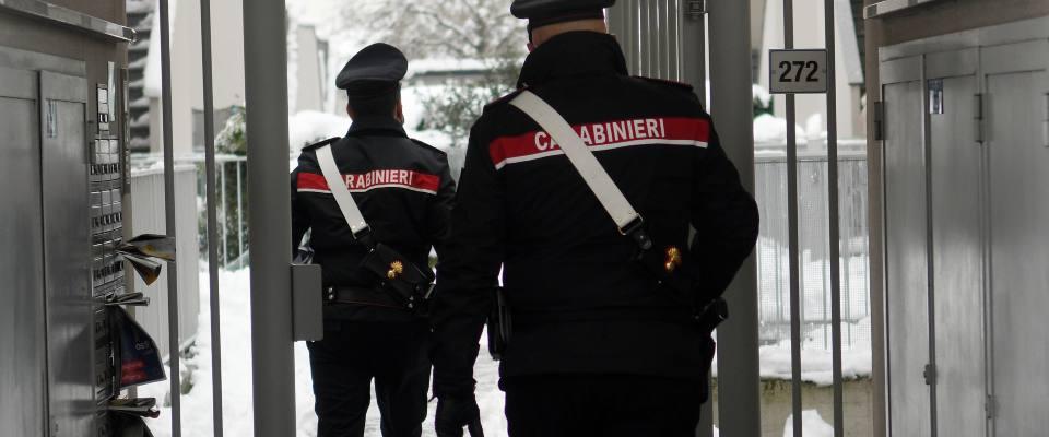 Ferrara 75enne morta in casa