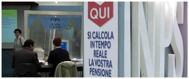 Inps lettere ricalcolo pensioni