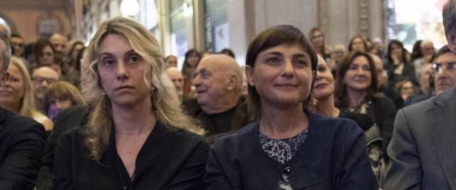 Pd Madia Serracchiani