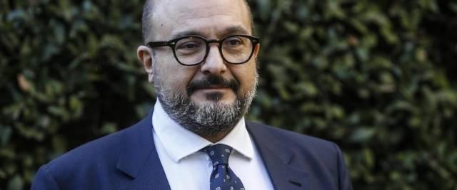 Sangiuliano, direttore del TG2