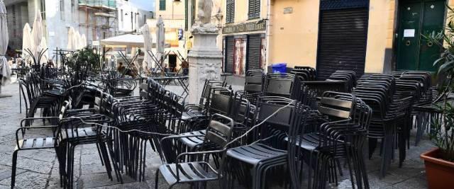 Sanremo rivolta ristoratori