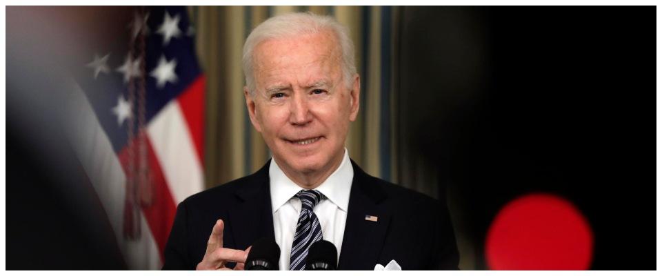 Il pericoloso delirio di Joe Biden: «Putin è un assassino. Pagherà un  prezzo molto alto» - Secolo d'Italia