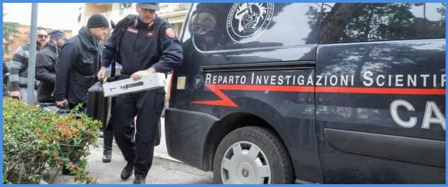 coltello femminicidio Taranto
