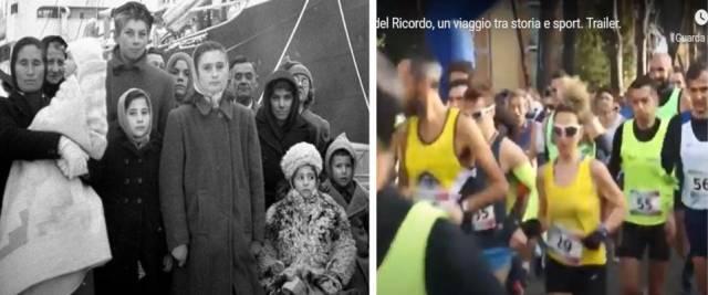 Foibe, Corsa del Ricordo