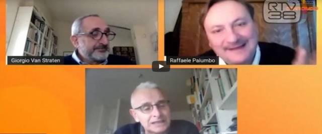 insulti alla Meloni dimissioni direttore Controradio