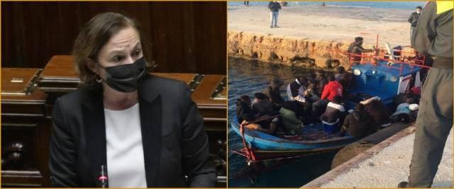 lamorgese migranti
