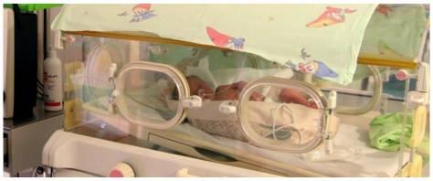 neonata metadone