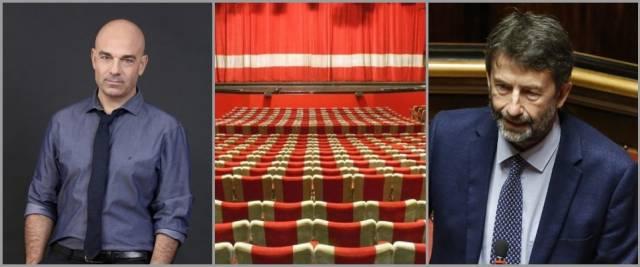 piparo, teatro, franceschini