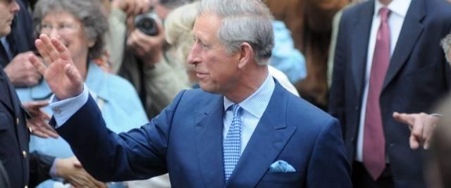 principe Carlo addio al trono