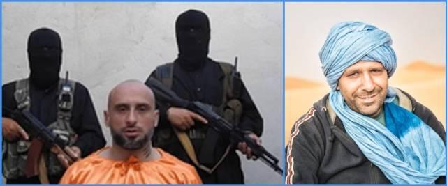 rapimenti terroristi