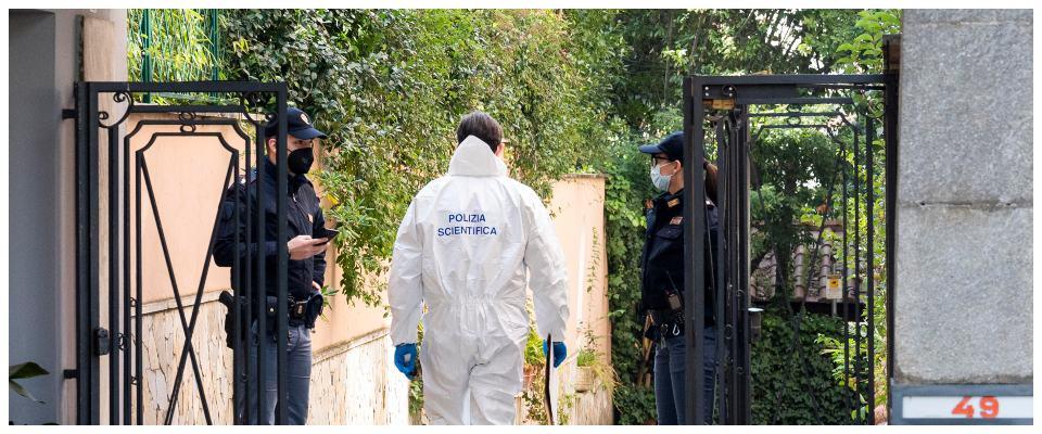 ragazza morta overdose roma