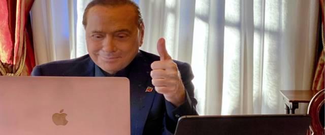 reddito Berlusconi
