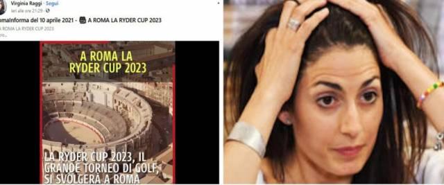 Raggi Colosseo Montesano