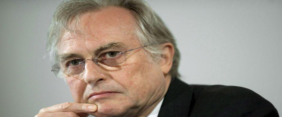 Dawkins cancel culture