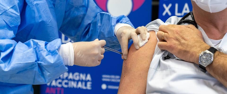 appello 84enne vaccinate mia figlia disabile
