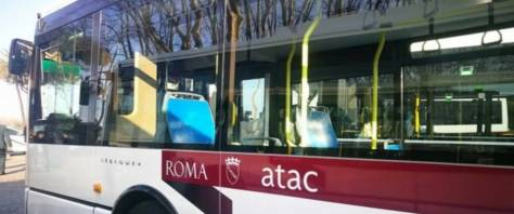 Roma Garbatella bus