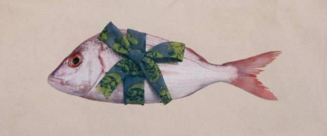 come nasce il pesce d'aprile